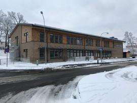 Nybyggnad förskola