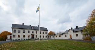 Ombyggnad herrgård till LSS boende