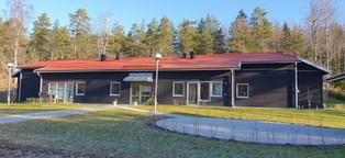 Nybyggnad LSS boende
