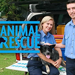 Animal Rescue is a syndicated, E/I-compliant TV series hosted and produced by Alex Paen. The series is about people trying to save animals from danger. Animal control officers try to assist animals in unsafe environments and respond other animal related emergencies. It is an eight-time Daytime Emmy nominated show.