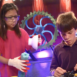 Family | TV Series (2009– ) Episode Guide. 31 episodes. Follows children who create and invent new toys, games, learning tools, websites and modes of transportation.