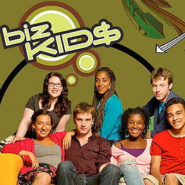 Biz Kid$ (stylized as biz KID$) is an American educational television series that teaches financial education and entrepreneurship to kids and teenagers. It uses sketch comedy, musical guests, guest and special guest appearances, and young actors to explain basic economic concepts.