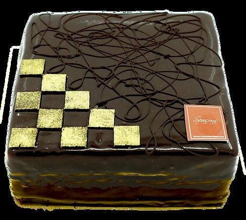 皇家黑森林蛋糕