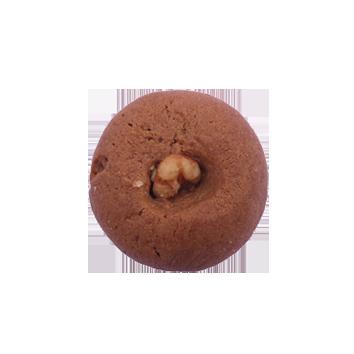 合桃咖啡曲奇 (包)