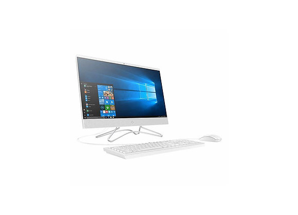 HP All-in-One 23.8 Intel Quad Core i5-8 Gen Windows 10 PRO Office 2019 PRO PLUS