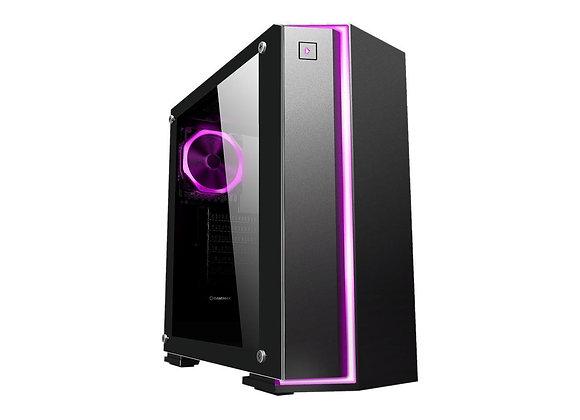 RGB GAMING PC RYZEN 7 1700X 8-Core 3.4 GHz WINDOWS 10 PRO OFFICE 2019 PRO PLUS