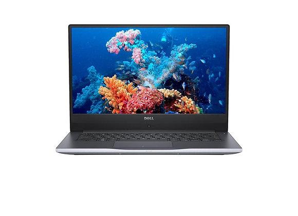 Dell Inspiron 14 7000 i5 Processor 8th Gen, Windows 10 PRO Office 2019 PRO PLUS