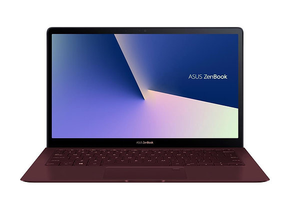 ASUS ZenBook Ultra-thin and light 13.3-inch Laptop, Intel Core i7 Windows 10