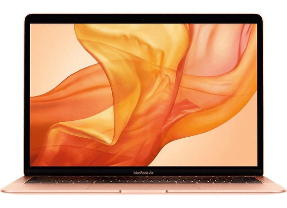 2018 Apple Macbook Air 13.3-inch 3.60 GHz Intel Core i5 Office 2016