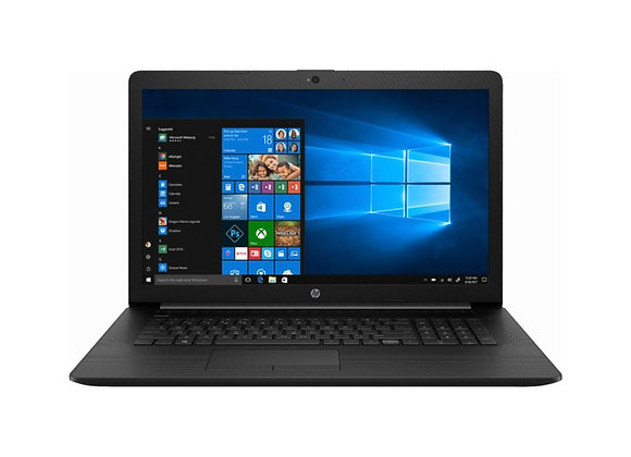 HP 17.3 Non-touch Laptop Intel Core i5-7200u 8GB DDR4 Windows 10 PRO Office 2019