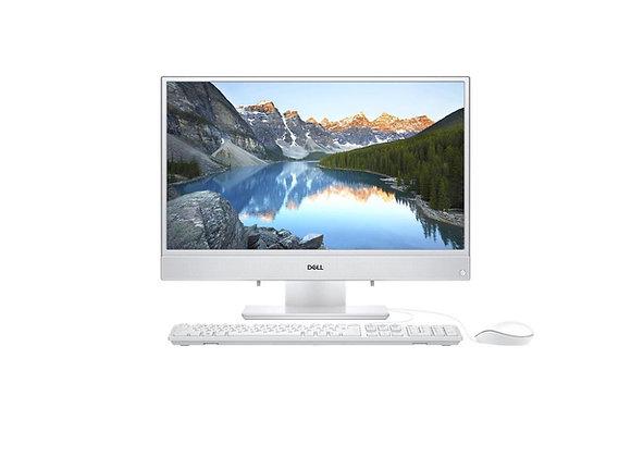 Dell Inspiron 22 3000 Touch Intel i5-7200U Windows 10 PRO Office 2019 PRO PLUS