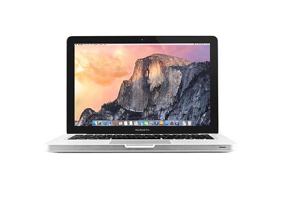 Refurbished Apple MD101LL 13.3 inch Macbook Pro