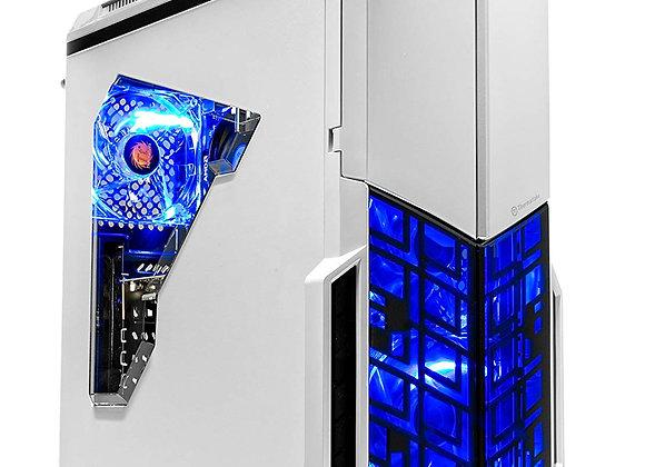 Gaming PC Ryzen 1200 3.1GHz Quad-Core, GTX 1060 3 GB Windows 10 PRO Office 2019