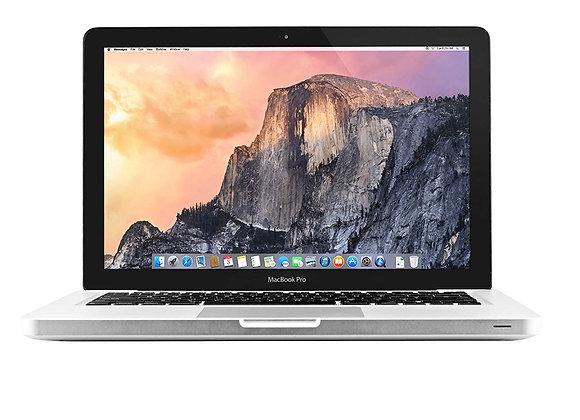 Apple MacBook Pro 13.3-Inch Laptop 2.50 GHz i5 16GB Memory, 500 GB SSD