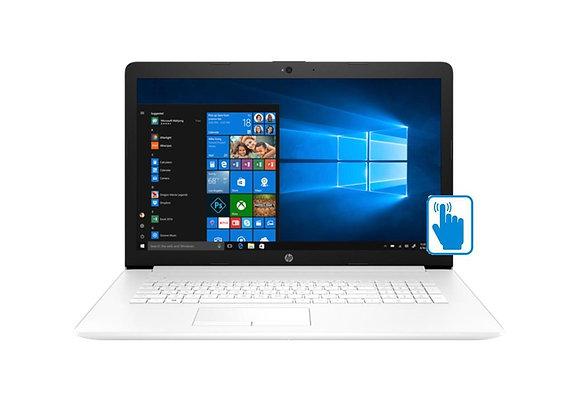 HP 17z 17.3 Touch Screen AMD Ryzen 3 2200U Windows 10 PRO Office 2019 PRO