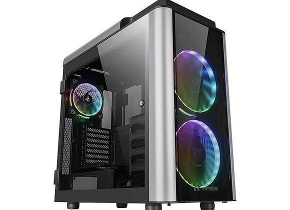 RGB GAMING COMPUTER i7 8700K 3.70 GHz WINDOWS 10 PRO OFFICE 2019