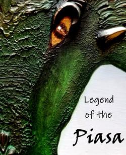 Legend of the Piasa Bird