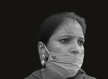 Berozgaar Manesar needs more than half a million meals, 25000 masks (SII-Manzil update weeks 13&14)
