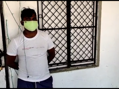 Of Masks, Food, ESIC, Migration and 12 hour shifts! (Week 7&8 Update from Safe in India-Manzil)