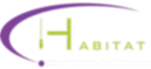 LOGO HABITAT CONSTRUCTION