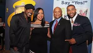 Will Packer, Reese Odum, Ty Manns, Blue Kimble