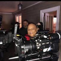 Redeemed Director Ty Manns