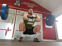 Athletic Performance & Development using functional screening, trainig methods & strength & Conditioning Principles.