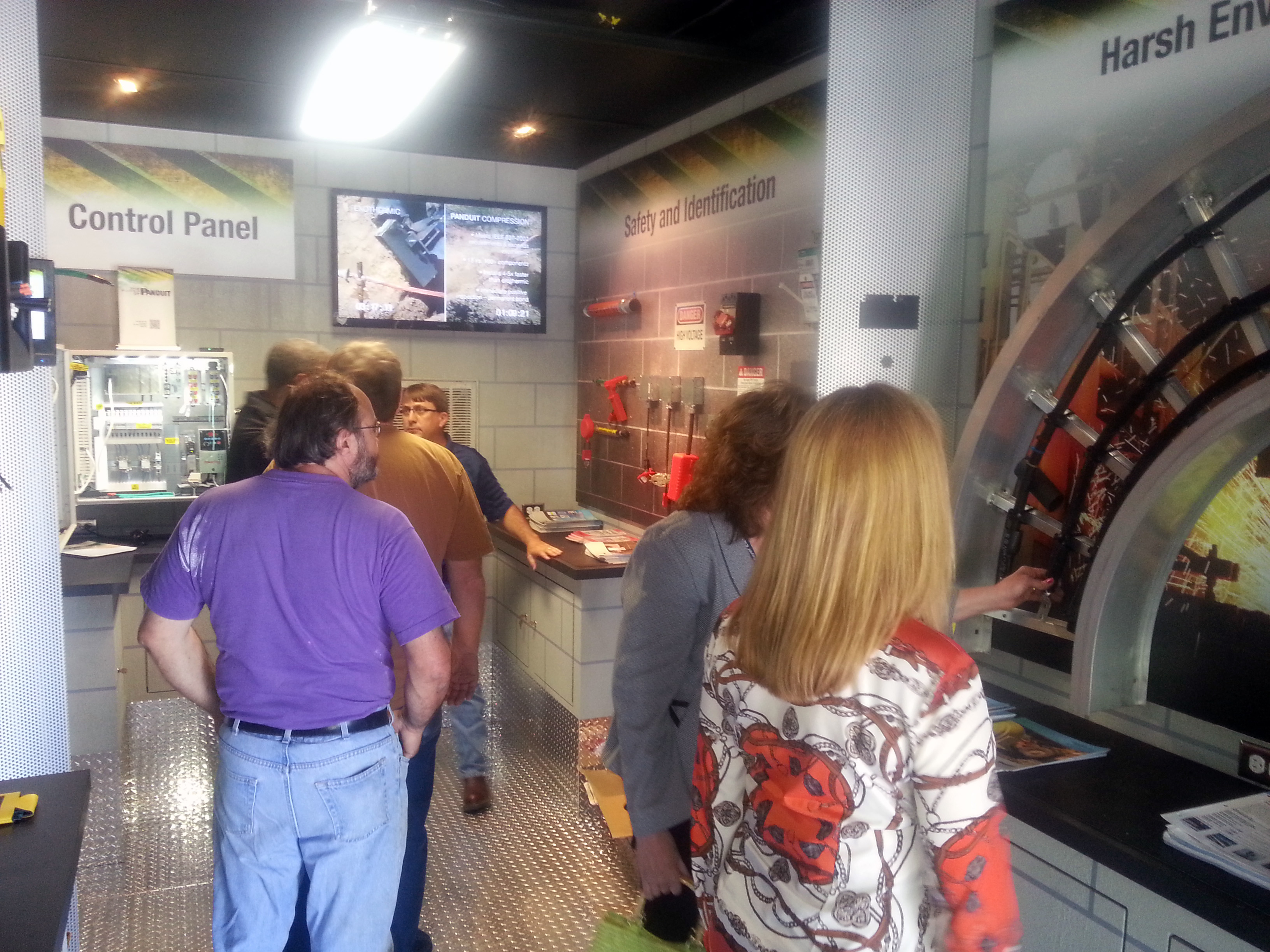 VFI - Power of Panduit Tour