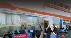 VFI Marketing - Elkay - Mobile Showroom
