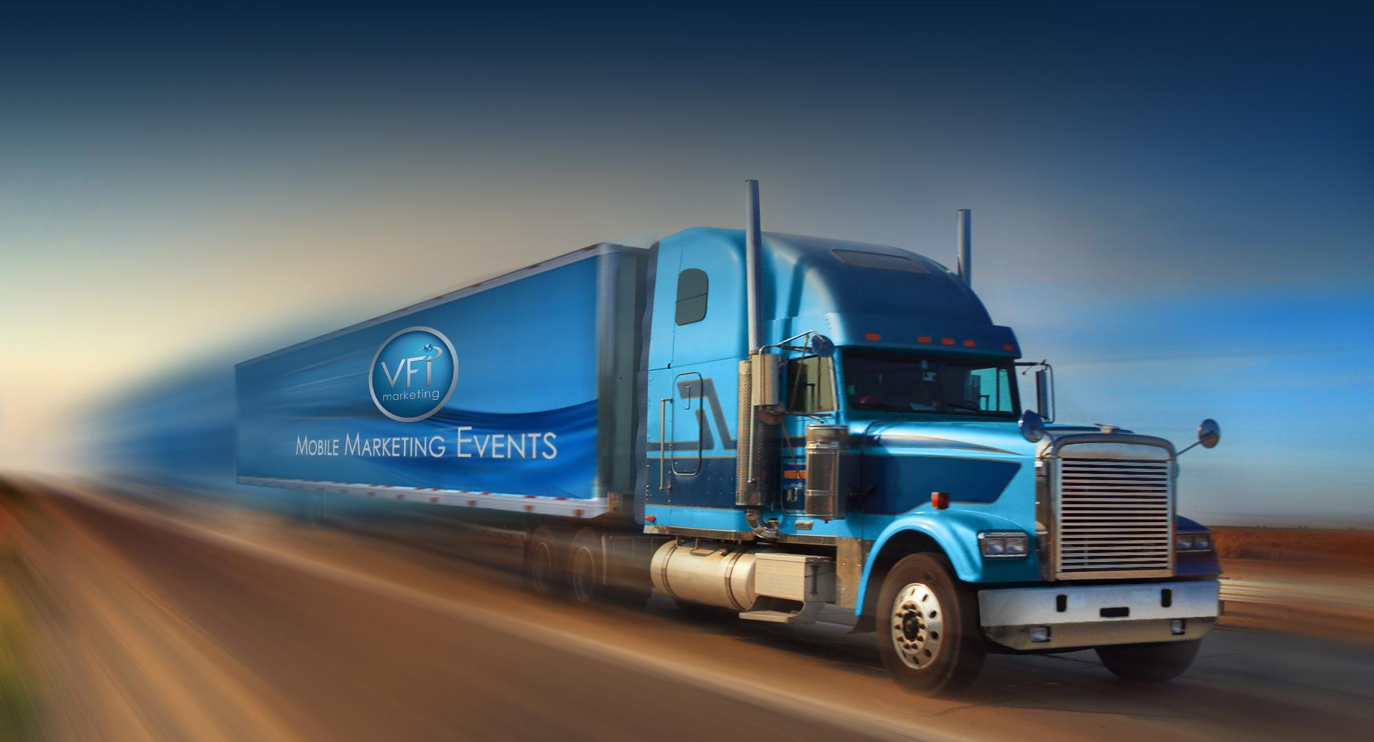 VFI Marketing - Mobile Marketing Units