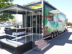 VFI - Power of Panduit Mobile Unit