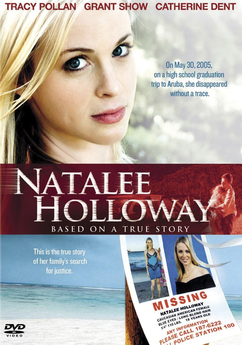 The Natalee Holloway Story