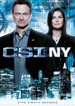 CSI NY