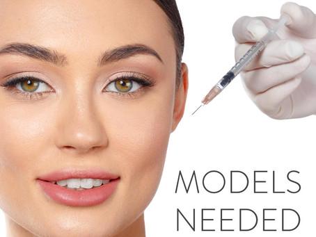Models Wanted 1st May!