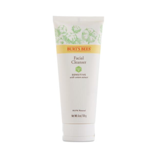 Sensitive Skin Face Cleanser