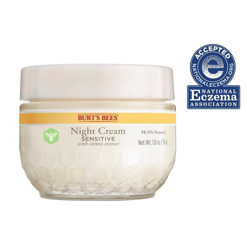 Sensitive - Night Cream - 792850014206.P