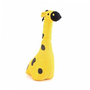 Giraffe Squeak Dog Toy