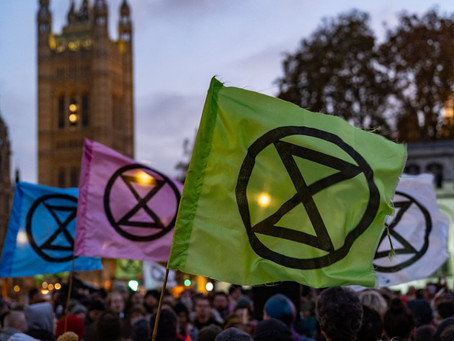 Politics-as-usual can't fix the climate crisis. Maybe it's time to try a citizens' assembly