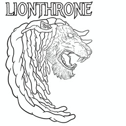 Lion icon black with name.jpg