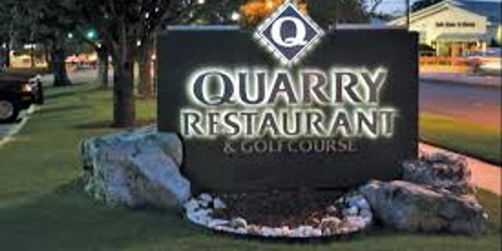 LT returns to the Quarry