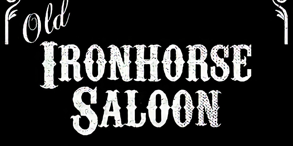 Lions at Old Iron Horse Saloon