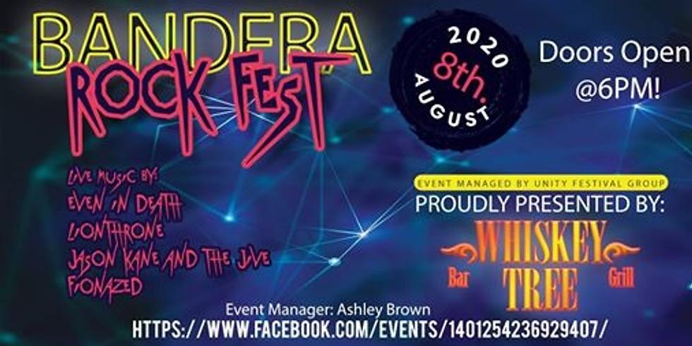Bandera Rock Fest