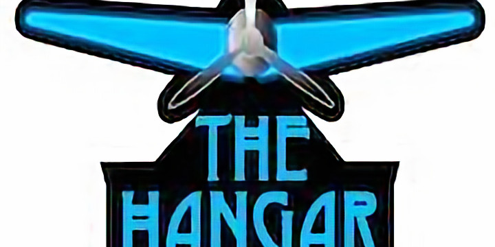 The Hangar's 13th birthday bash!