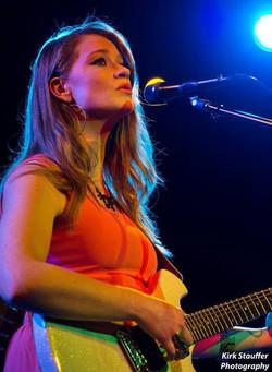 Live at The Triple Door.jpg Photo by Kirk Stauffer
