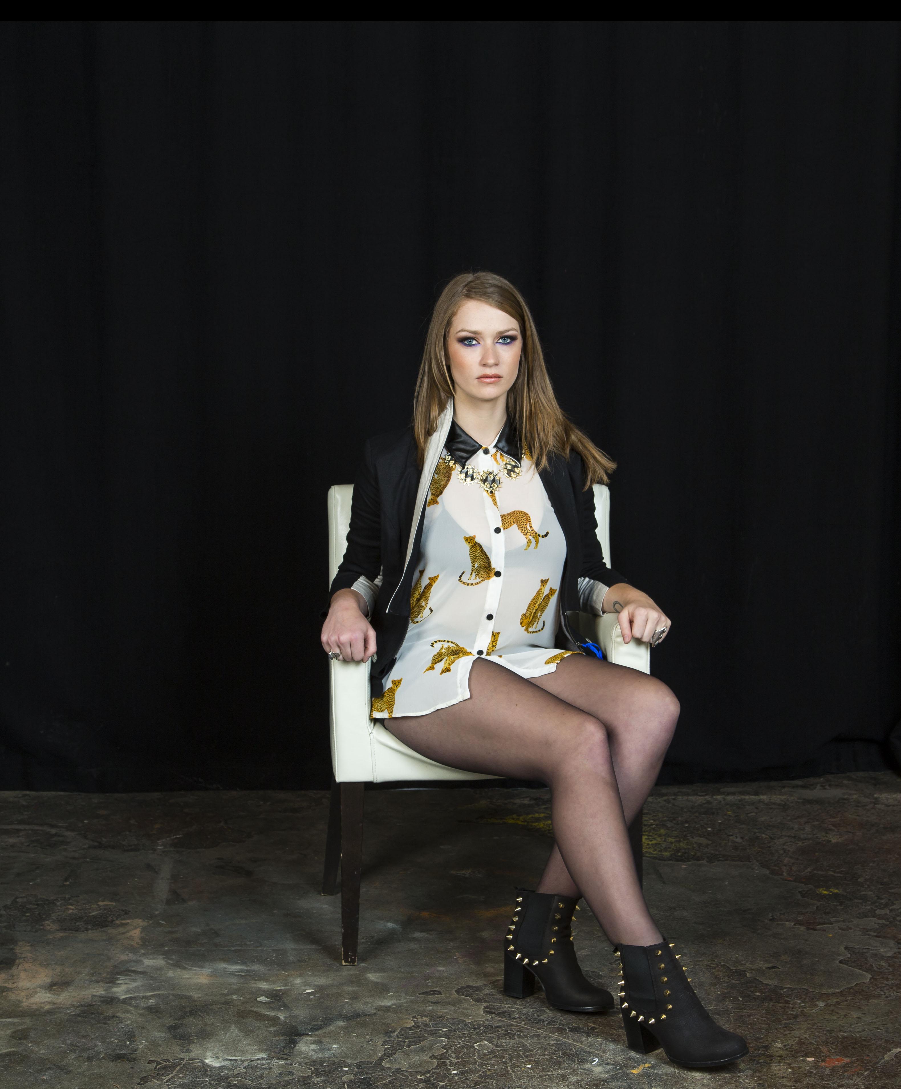 Whitney Lyman - Styled by Zebraclub
