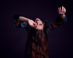 I'm performing THIS FRIDAY at Ballard Homestead!! (New photo by the amazing Hollyanne Sarah Faber fr