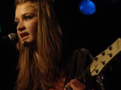 Whitney Lyman Live at Neumos