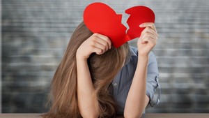 Cure for Heartbreaks