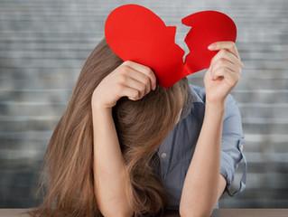 Cure for Heartbreaks