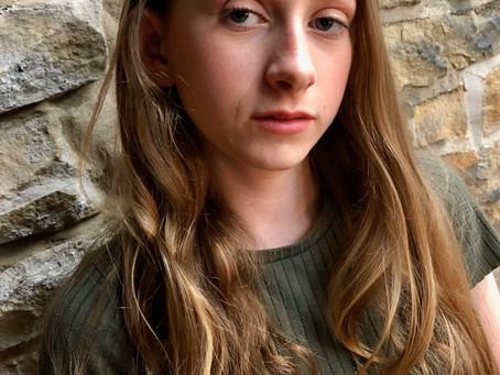 YOUTH member Izzie Hammond wows agent Alex Priestley